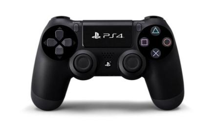 ps4 dual shock4 console